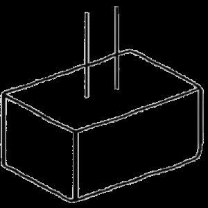 Wire Dobie drawing
